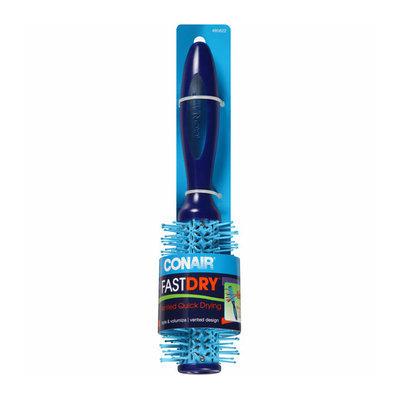 Conair Fast Dry Round Brush
