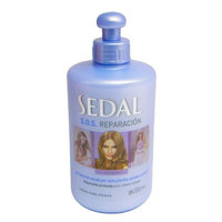 Sedal S.O.S. Reparacion (Repairing) Combing Cream 300ml