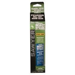 Sawyer Picaridin Insect Repellent - 3 oz.