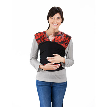 Infantino - Sync Comfort Wrap Baby Carrier