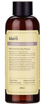 Dear, Klairs Supple Preparation Facial Toner