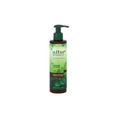 Alba Botanica - Rainforest Antioxidant Body Wash Acai