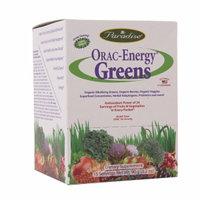 Paradise Herbs Orac-Energy Greens Capsules