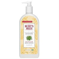 Burt's Bees Soothingly Sensitive Aloe & Buttermilk Lotion