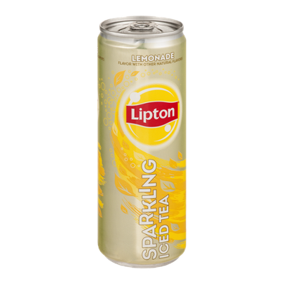Lipton®  Sparkling Iced Tea Lemonade