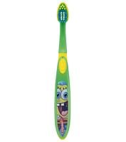 Colgate® Kids SpongeBob SQUAREPANTS™ Toothbrush Extra Soft