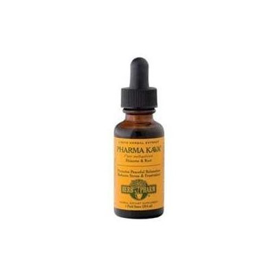 Herb Pharm Pharma Kava, 1 fl oz