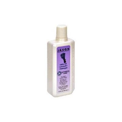 JĀSÖN Natural Lavender Shampoo Hair Strengthening