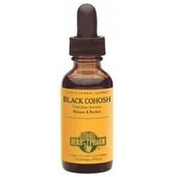 Herb Pharm Black Cohosh Liquid Herbal Extract - 1 fl oz