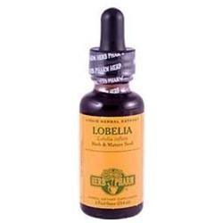 Herb Pharm - Lobelia Extract - 1 oz.