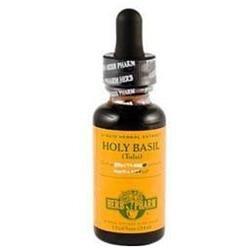 Herb Pharm - Holy Basil Extract - 1 oz.