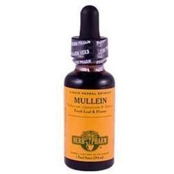 Herb Pharm Mullein Liquid Herbal Extract - 1 fl oz