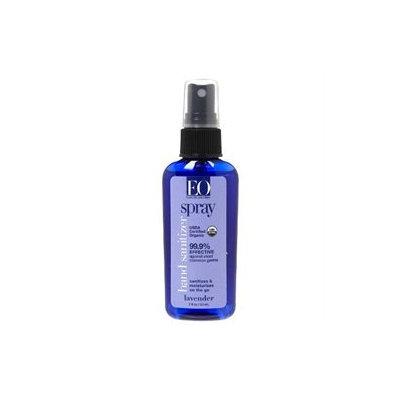 EO Products Hand Sanitizing Spray - Organic Lavender