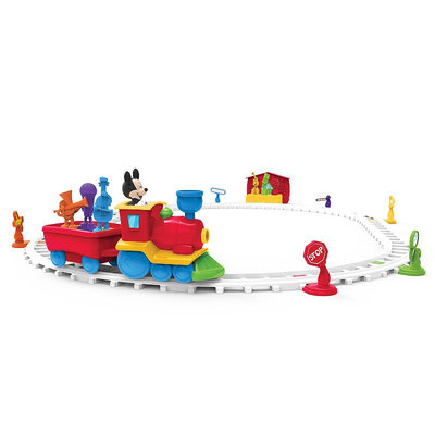 Disney Imagicademy Kiddesign Tune Train