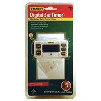 Stanley 58424 Digital Bar Timer