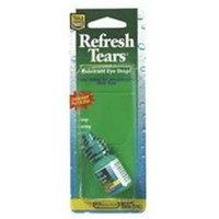 Refresh Tears Lubricant Eye Drops - 0.1 Oz