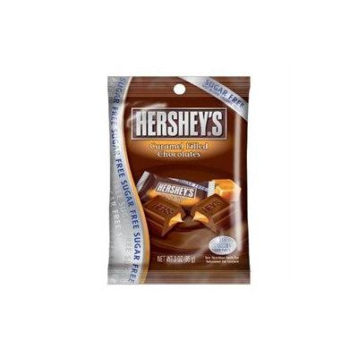 Hershey's Sugar-Free Caramel Filled Chocolates