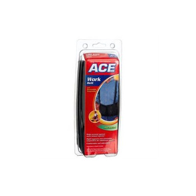 Ace Back Brace ACE One Size Work Belt, 1-Count Package