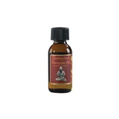 Soothing Touch Narayan Oil - 1 Oz, Pack of 6