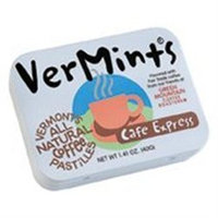 Vermints All Natural Cafe Express - 1.41 oz