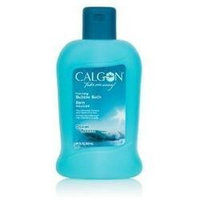 CALGON BUBBLE BATH OCEAN BREEZ