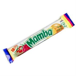 Mamba Stick Single 2.65 Oz(Case of 24)