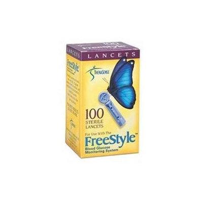 Freestyle Lancets - 100 ct Box
