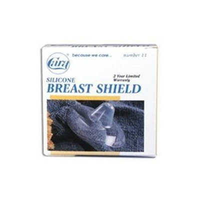 Cara Silicone Breast Shield