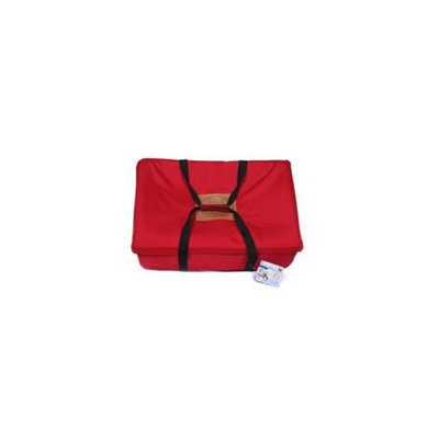 Trophy Bag Kooler TBK6RD Ultimate Soft Sided Cooler, Small Red Cooler