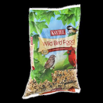 Kaytee Wild Bird Food Basic Blend