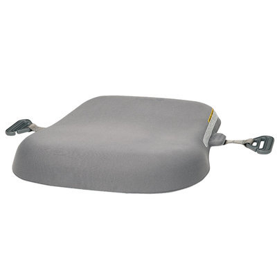 Safety 1st Incognito Belt Positioning Cushion / Dark Gray
