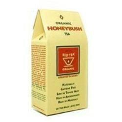 African Red Tea Imports - Honeybush Tea Organic - 20 Tea Bags