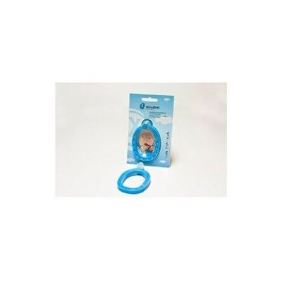 Miradent Infant-O-Brush Baby Blue by Hager Pharma
