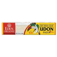 Eden Foods Organic Udon Whole Grain Pasta - 8 oz