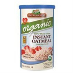 Old Wessex Organic Instant Oatmeal - 16 oz