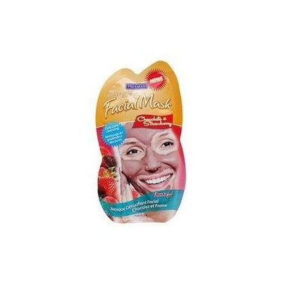 Freeman Detoxifying Facial Mask - Chocolate & Strawberry