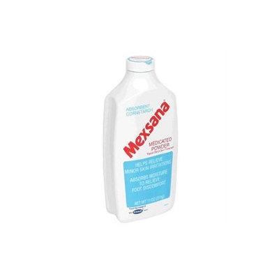 Mexsana Medicated Powder, 11 oz (311 g)
