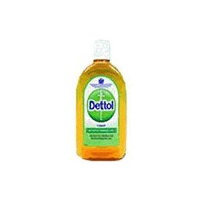 Dettol Topical Antiseptic Disinfectant Liquid - 4.23 Oz