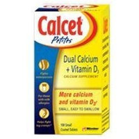 CALCET TABLETS Size: 100