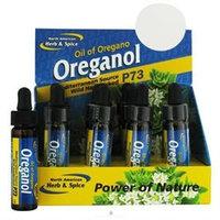 Merican Herb Spice North American Herb & Spice - Power Of Nature Oil of Oregano Oreganol P73 - 0.27 oz.