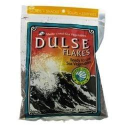 Maine Coast Sea Vegetables - Dulse Flakes - 4 oz.