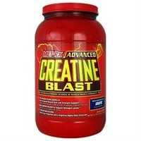 Metrx MET-Rx - Advanced Creatine Blast Grape - 3.17 lbs.