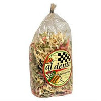 Al Dente Fiesta Fettucine Pasta - 12 oz