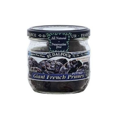 St. Dalfour Giant French Pitted Prunes - 7 oz