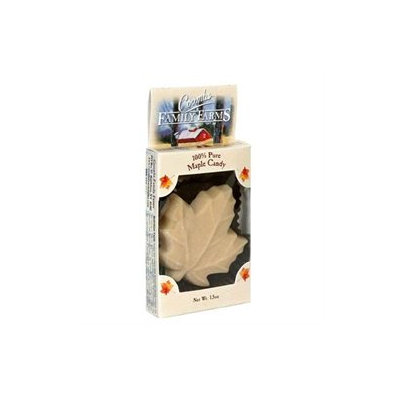 Coombs Family Farms - 100 Pure Maple Candy Maple Leaf - 1.5 oz.
