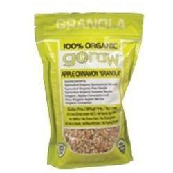 Go Raw, Organic Granola, Apple Cinnamon, 16Oz