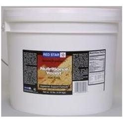 Red Star Nutional Yeast Yeast Flake Nutrtnl Mini 10 LB
