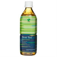 Ito En North America Inc. Ito En (north America) Inc, Teas' Tea, Pure Green, 12 Bottles, 16.9