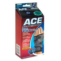 Ace Wrist Wrap, Small/Medium Left, 1-Count Package