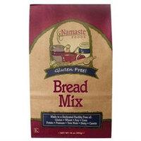 Namaste Foods Bread Mix, 16 oz, 2 pk